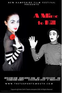 mime-to-kill