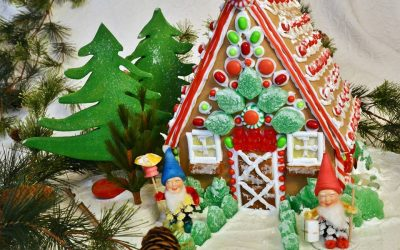Historic Development Commission Denies Variance to Gingerbread House Competition