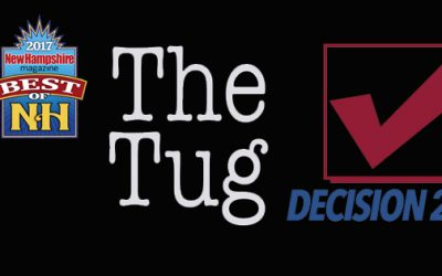 The Tug's Tough Candidate Questions