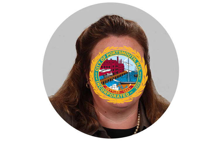 Councilor legally renames herself to the Seal of the City of Portsmouth